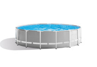 16ft X 48in Prism Frame Pool Set, 26739W