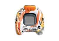 Orange Mega River Run