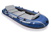 Excursion 5 Boat Set, 68325VM