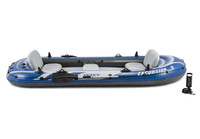 Excursion 5 Boat Set, 68325VM