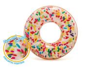 Sprinkle Donut Tube