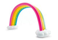 Rainbow Cloud Sprinkler