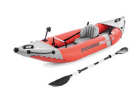 Excursion Pro K1 Kayak