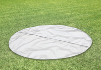Thermal ground cloth