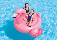 Flamingo Ride-On