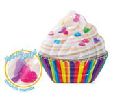 Vanilla Cupcake Mat