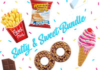 Salty and Sweet Bundle
