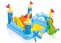Fantasy Castle Play Center