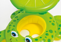 Froggy Friend Shaded Baby Float