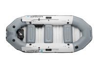 Mariner 4 Boat Set