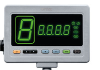 User-friendly interface with wireless remote control and 8 variable speeds
