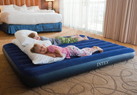 8.75in Queen Classic Downy Airbed