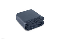 10754, Pool Cover for 16ft Round Metal Frame Pools