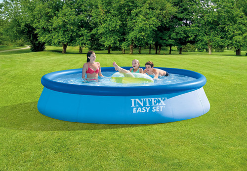 13ft X 33in Easy Set Pool Set