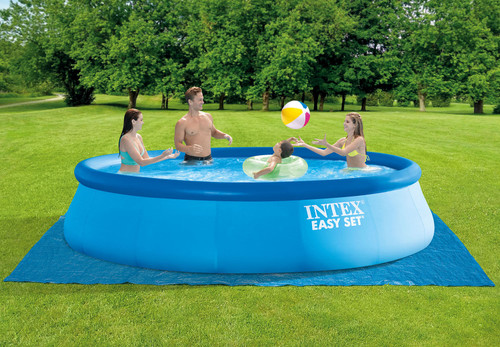 15ft X 42in Easy Set Pool Set