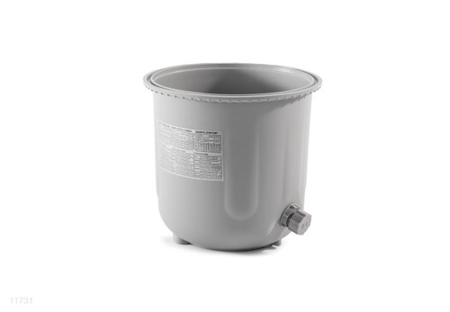 11731, Tank for 10in Sand Filter Pumps