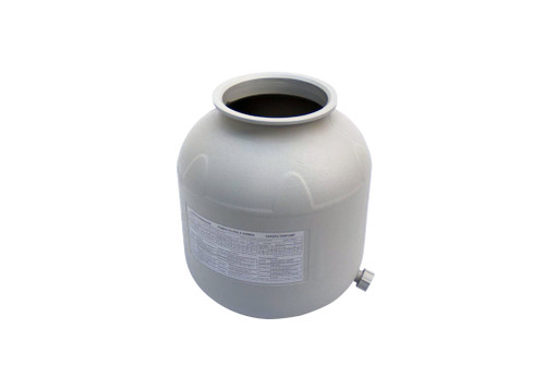 11804, Tank for 12in Sand Filter Pumps