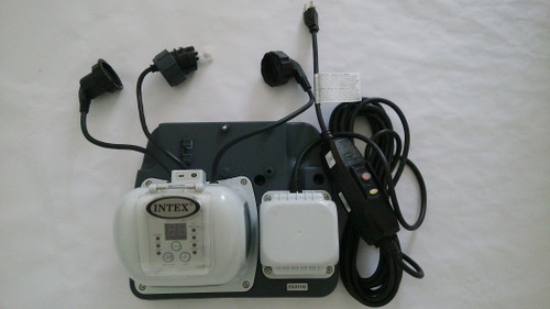 11901EG, Control Station For 28667