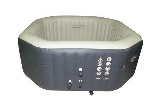 12301G, Spa Tub for 28417WL