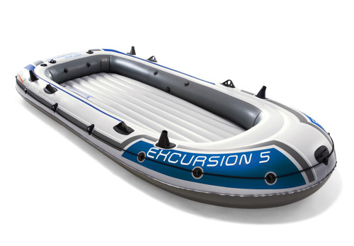 Excursion 5 Boat Set - Intex Recreation Corp