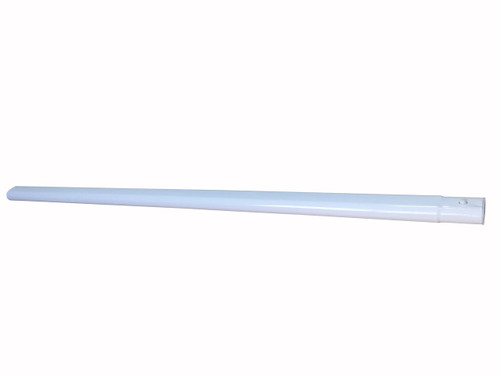 12473, Vertical Leg for 24ft X 52in Round Prism Frame Pools