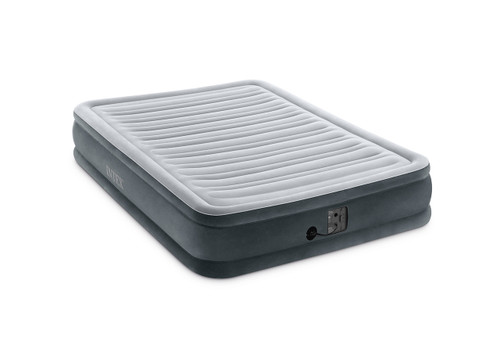13in Full  Dura-Beam Comfort-Plush Airbed with Internal Pump