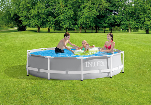 10ft X 30in Prism Frame Pool