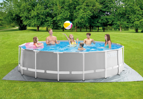 15ft X 48in Prism Frame Pool Set