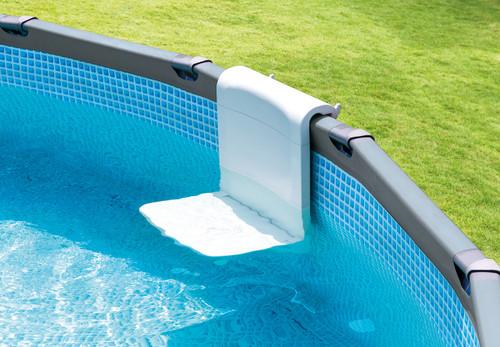 Moderne Intex Above Ground Pool Accessories VG21
