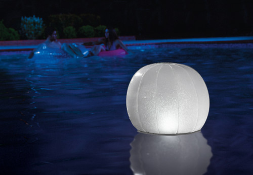 LED Pool Light Globe