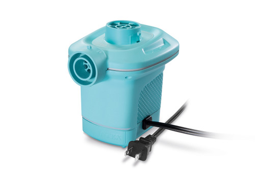 Quick-Fill AC Electric Pump