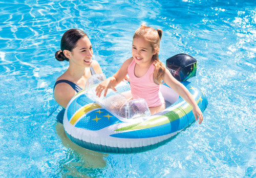 Pool Cruisers