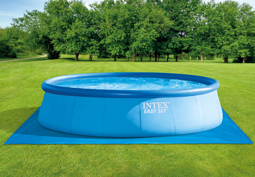 Ground Cloth for 8ft to 15ft Pools