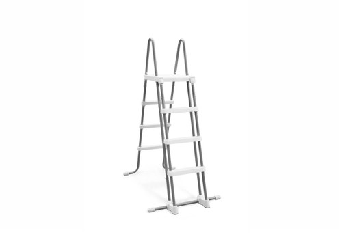 Deluxe Pool Ladder with Removable Steps for 48in Depth Pools
