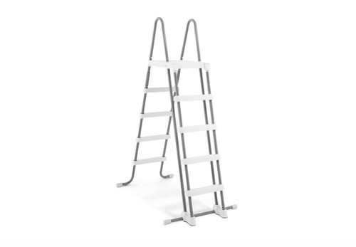 Deluxe Pool Ladder with Removable Steps for 52in Depth Pools
