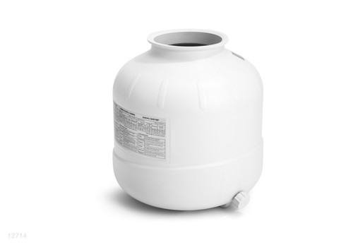 12714, Tank for 16in Sand Filter Pump