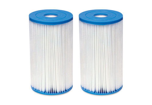 Type B Filter Cartridge, 2 Pack