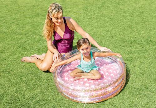 Glitter Mini Pool