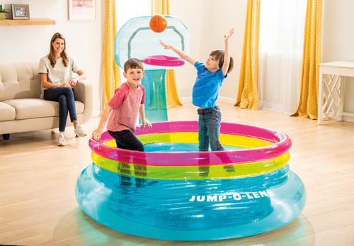Shoot'N Bounce Jump-O-Lene