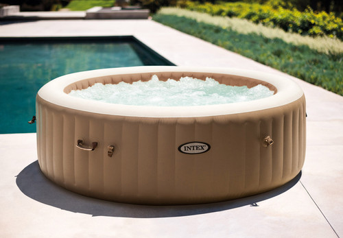 Intex PureSpa™ Bubble Massage 6-Person Spa