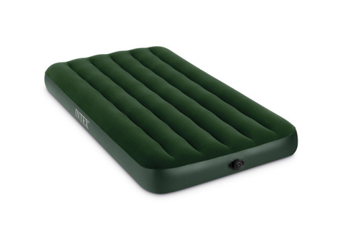 8.75in Twin Prestige Downy Airbed