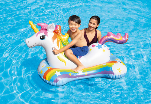 Unicorn Ride-On