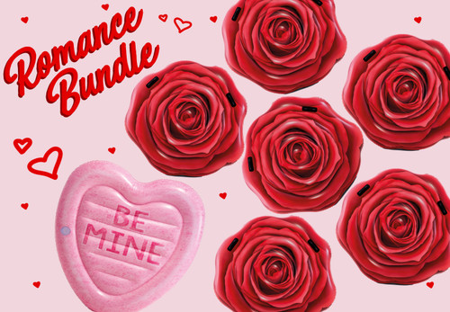 Bundle of Romance