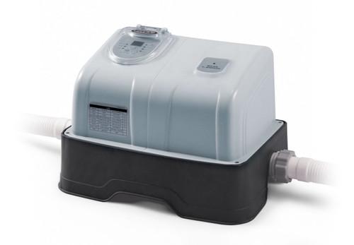 Krystal Clear Ozone & Saltwater System CG-28665, 110-120V with GFCI