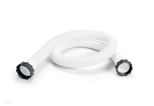 10720, Connector Hose with Hose Nuts