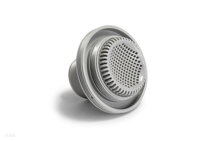 11235, Threaded Strainer Connector