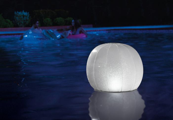 LED Pool Light Globe