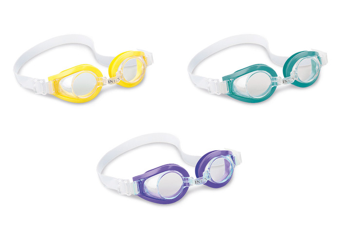 Bulk Adult UV Swim Goggles | Dollar Tree | 486x700
