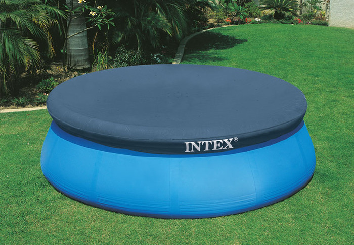 10ft X 12in Easy Set Pool Cover