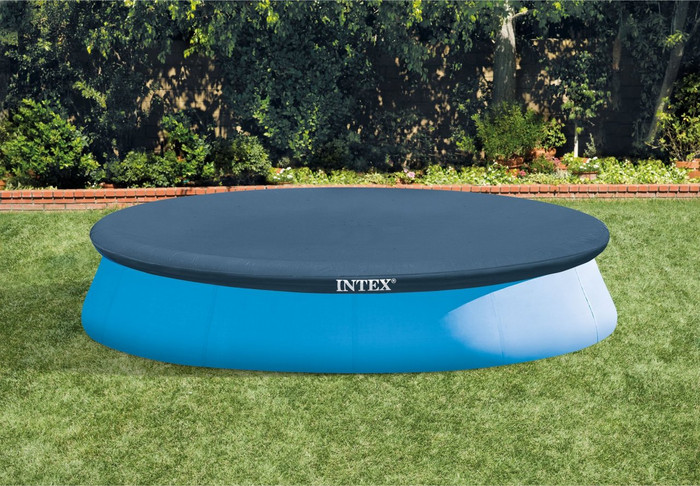 13ft X 12in Easy Set Pool Cover